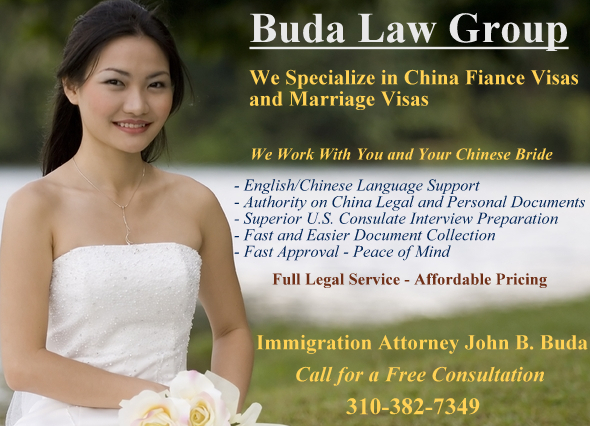 Buda Law Group